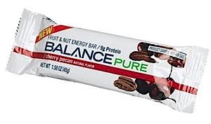 Balance Bar Pure