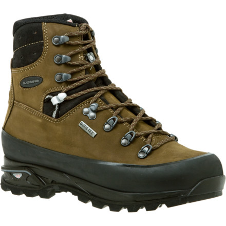 photo: Lowa Men's Tibet Pro GTX backpacking boot