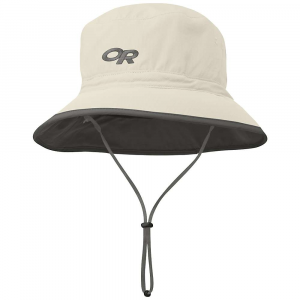 photo: Outdoor Research Sun Bucket sun hat