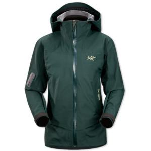 Arc'teryx Scorpion Jacket