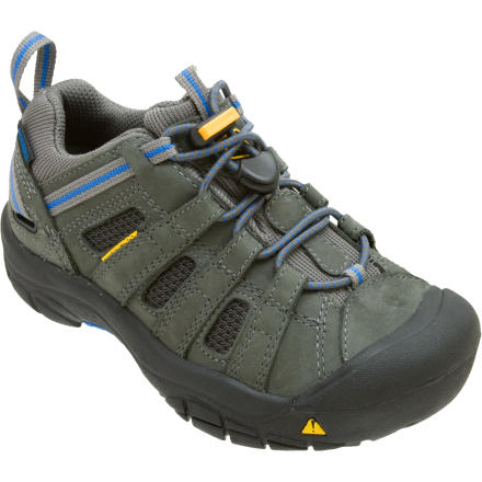 photo: Keen Skyline WP trail shoe