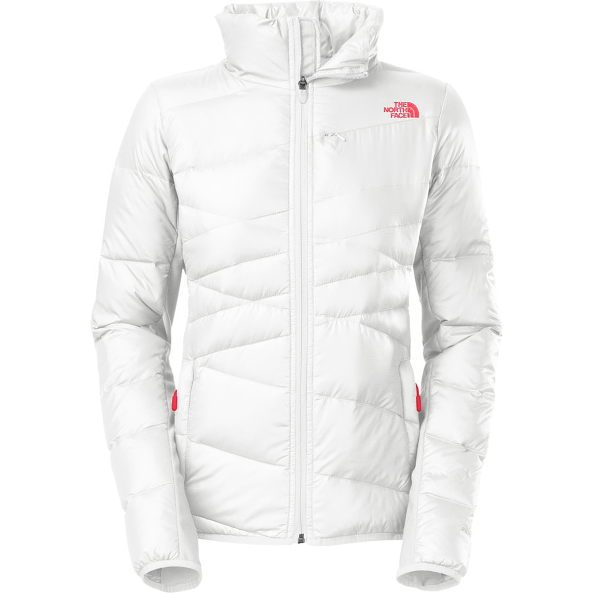 The North Face Hyline Hybrid Down Jacket