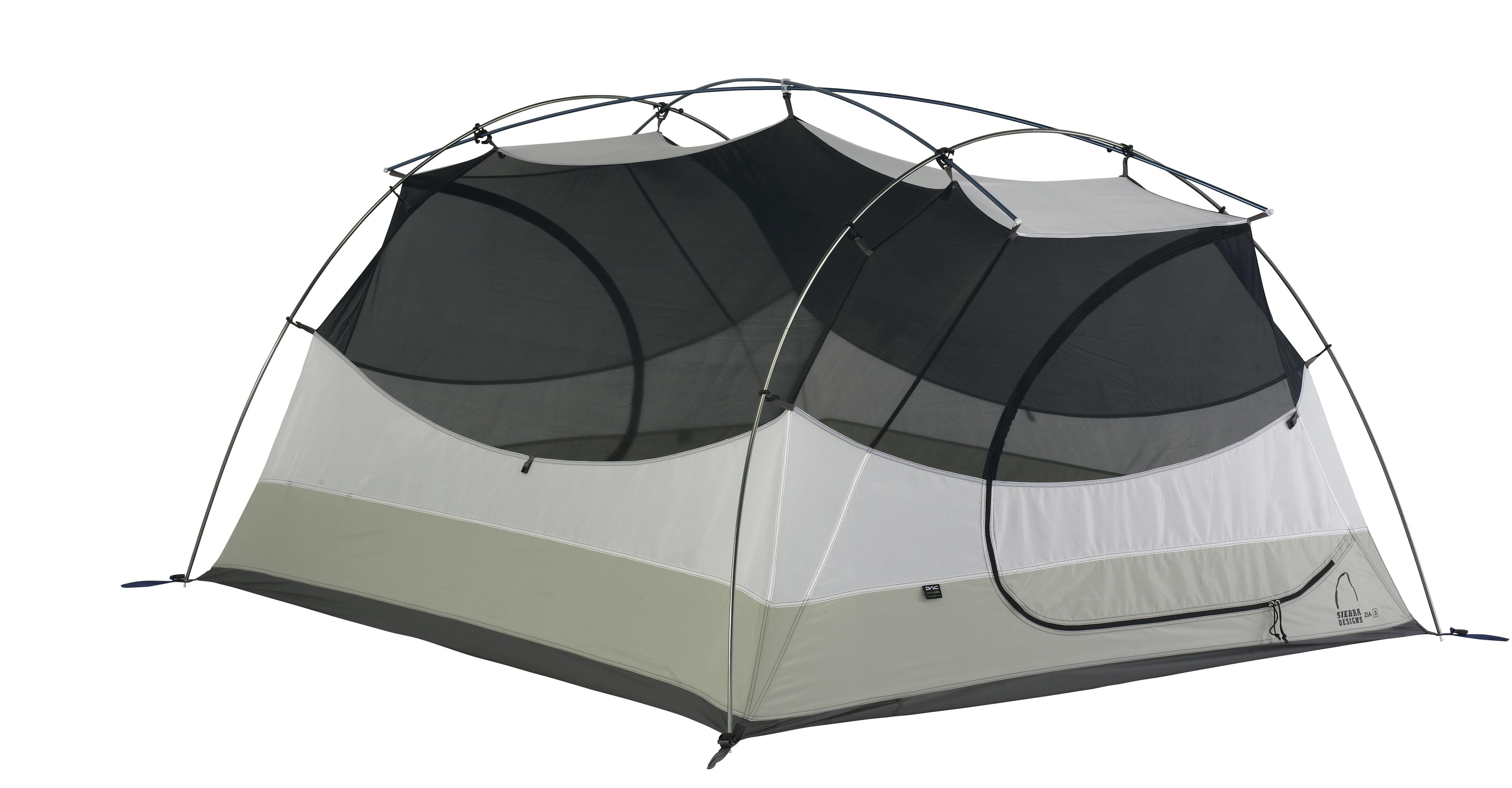 photo: Sierra Designs Zia 3 three-season tent