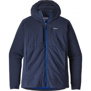 photo: Patagonia Nano-Air Hoody synthetic insulated jacket
