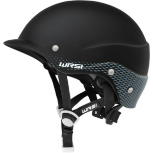 photo: WRSI Current paddling helmet