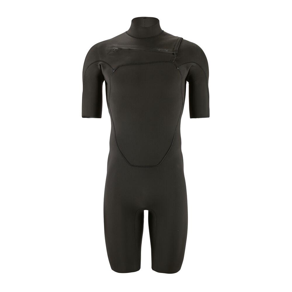 photo: Patagonia R1 Lite Yulex Front-Zip Spring Suit wet suit