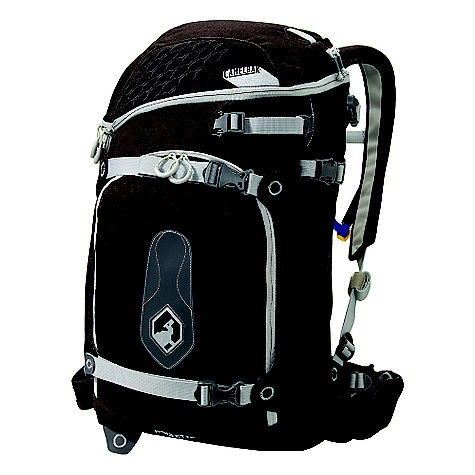 photo: CamelBak Roulette winter pack