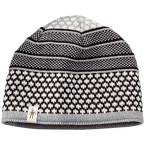 photo: Smartwool Popcorn Cable Hat winter hat