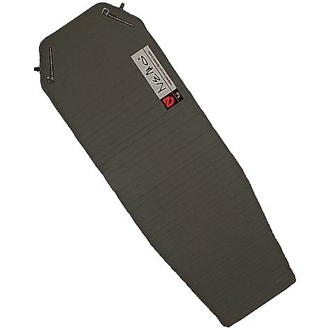 photo: NEMO TUO Lite self-inflating sleeping pad