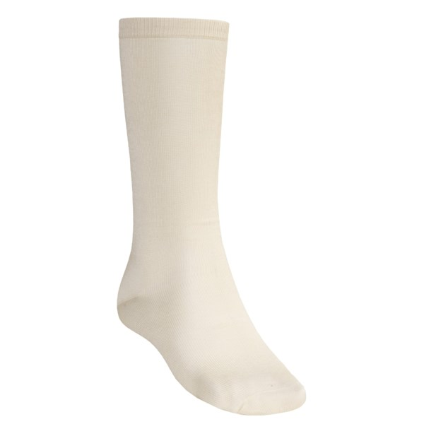 Terramar Lightweight Sportsilks Socks - Mid-Calf
