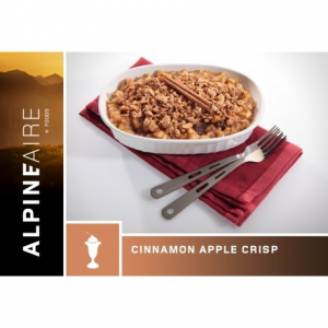 Richmoor Cinnamon Apple Crisp