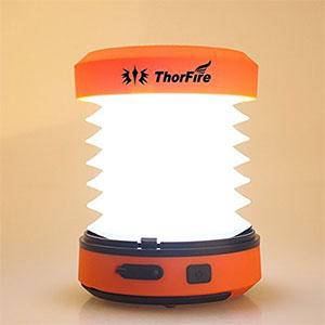 ThorFire LED Camping Lantern