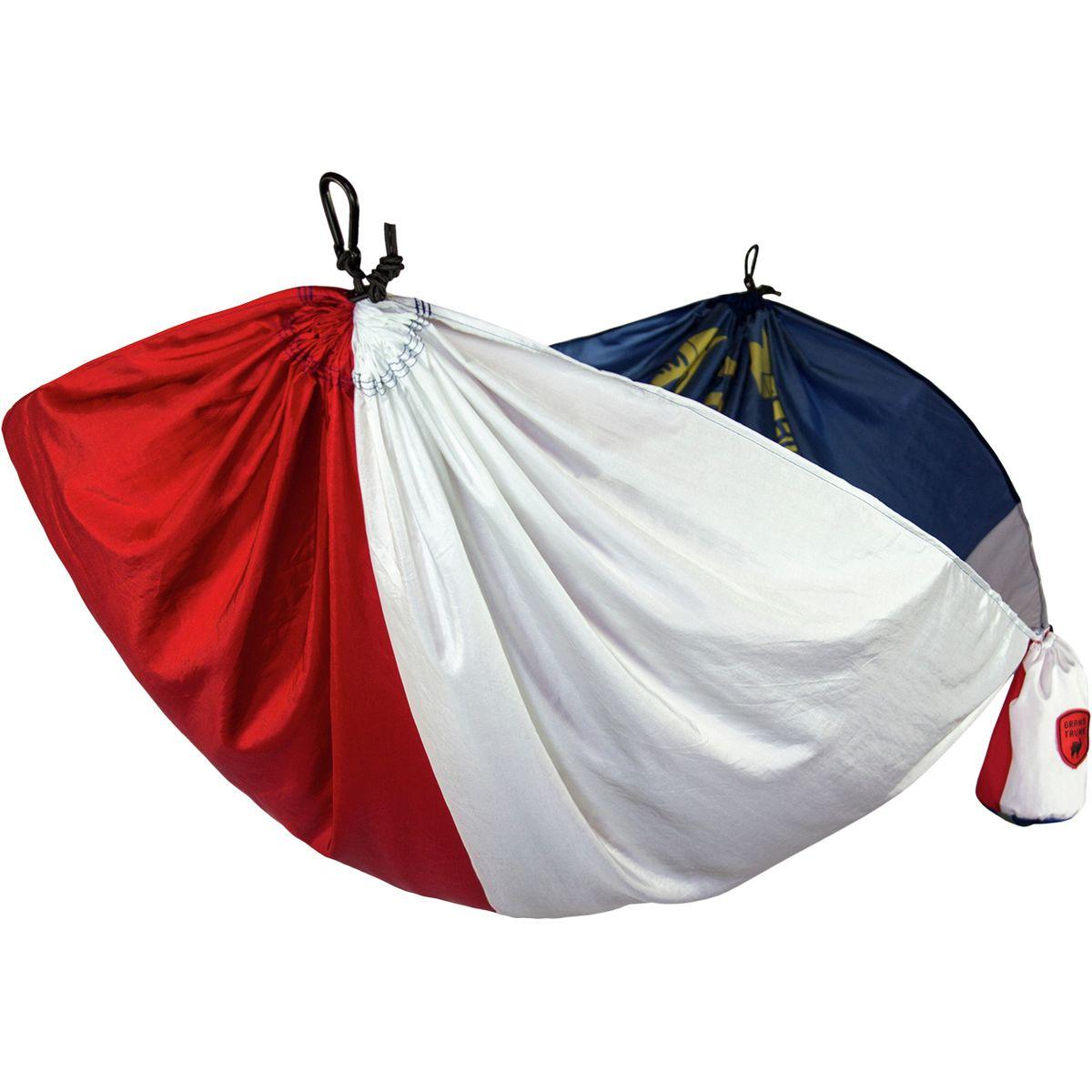 Grand Trunk State Flag Hammock
