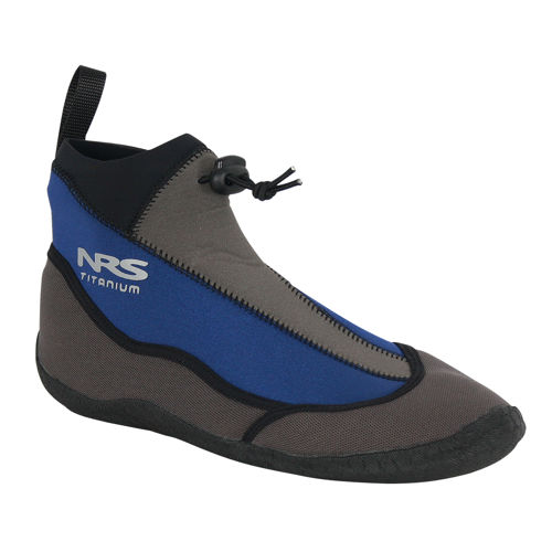 photo: NRS Desperado Sock with HydroCuff waterproof sock