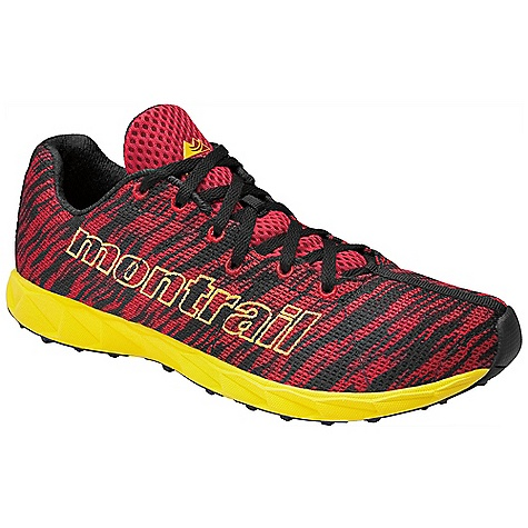 photo: Montrail Rogue Fly trail running shoe