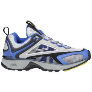 photo: Montrail Nitrus trail running shoe