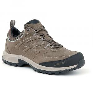 photo of a Zamberlan trail shoe