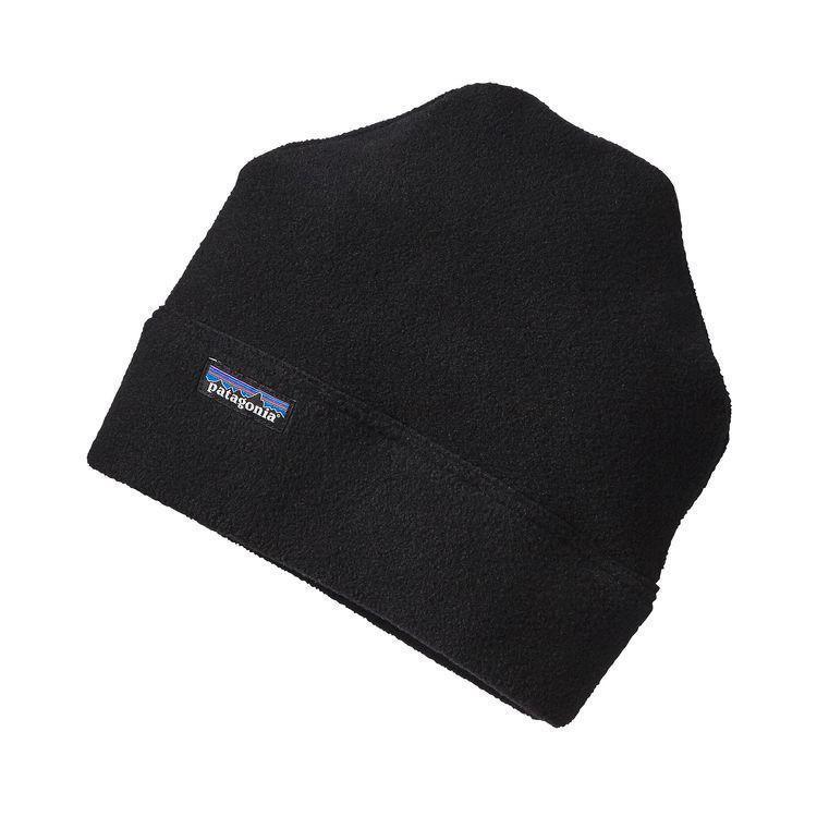 photo: Patagonia Synchilla Alpine Hat winter hat