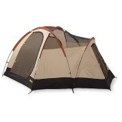 photo of a ROKK tent/shelter