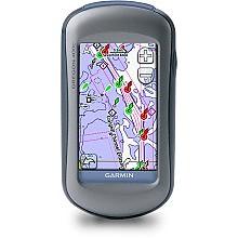 Garmin Oregon 400c