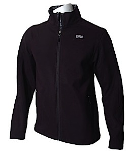 photo: Core Concepts FP Jacket soft shell jacket