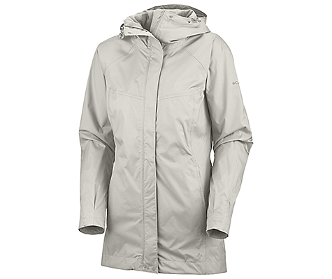 photo: Columbia Ramble Rain Jacket waterproof jacket