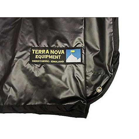 photo: Terra Nova Superlite Voyager Groundsheet footprint