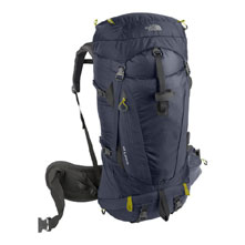photo: The North Face El Lobo 65 weekend pack (3,000 - 4,499 cu in)