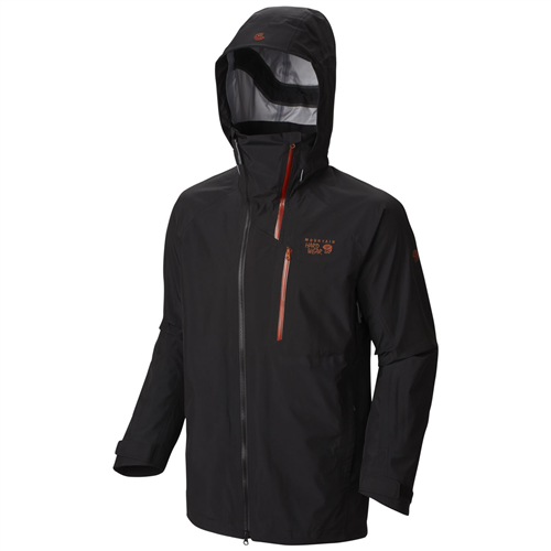 Mountain Hardwear Minalist Jacket