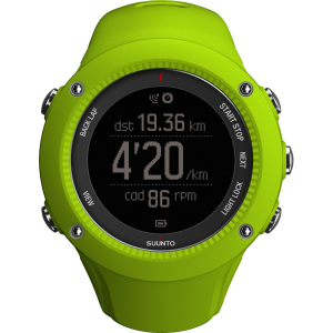 photo: Suunto Ambit3 Run gps watch