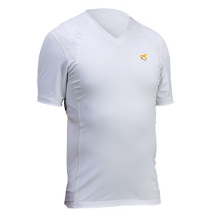 photo of a Opedix short sleeve performance top