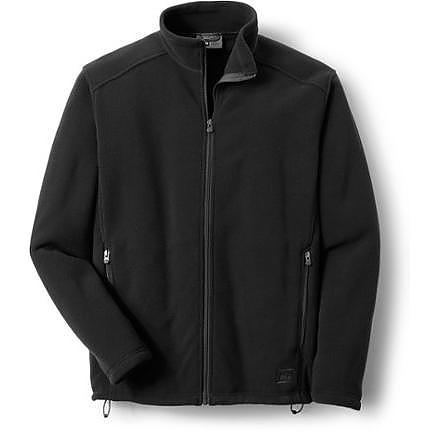 photo: REI Woodland Jacket fleece jacket