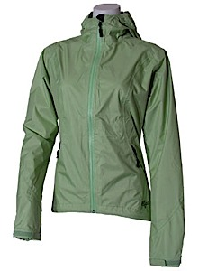 photo: Core Concepts Monsoon to Market Jacket waterproof jacket
