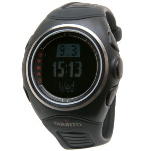 photo: Suunto S6 compass watch