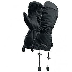 photo: Cabela's GORE-TEX Pinnacle Mittens insulated glove/mitten