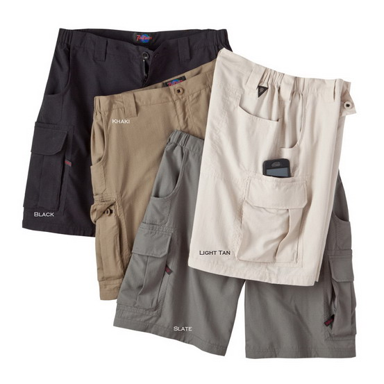 RailRiders VersaTac Ultra-Light Short