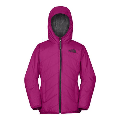 photo: The North Face Reversible Perseus Jacket snowsport jacket