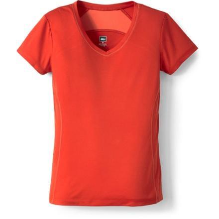 photo: REI Sport T-Shirt short sleeve performance top