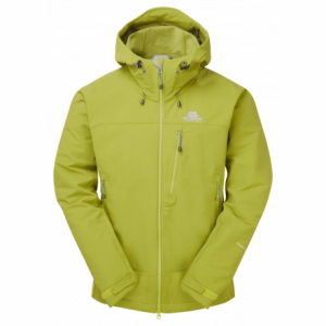 Mountain Equipment Mission Jacket