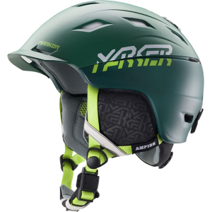photo: Marker Ampire Helmet snowsport helmet