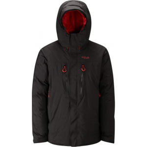 photo: Rab Batura Jacket down insulated jacket