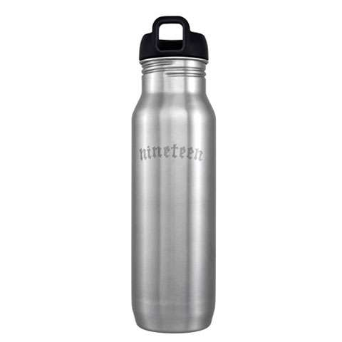 Stanley Nineteen13 Stainless Steel Vacuum Bottle 24 oz.