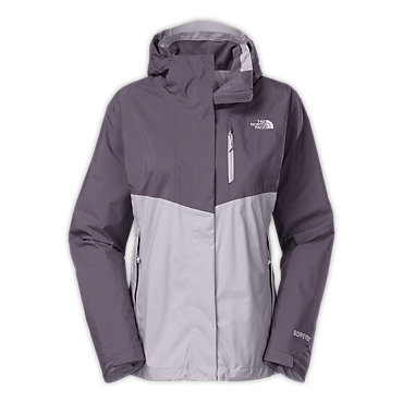 photo: The North Face Women's Mountain Light Jacket waterproof jacket