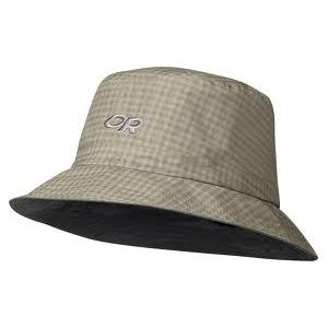 photo: Outdoor Research LightStorm Bucket rain hat