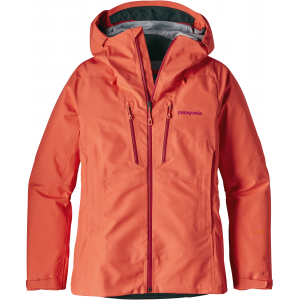 photo: Patagonia Women's Triolet Jacket waterproof jacket