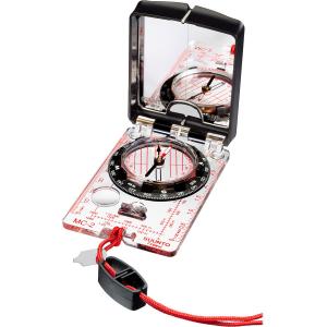 photo: Suunto MC-2 Pro handheld compass