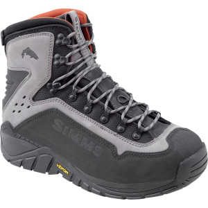 photo: Simms G3 Guide Wading Boot wading boots