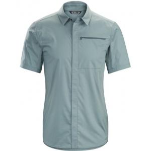 photo: Arc'teryx Kaslo Shirt SS hiking shirt