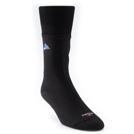 SealSkinz Waterproof Crew Socks