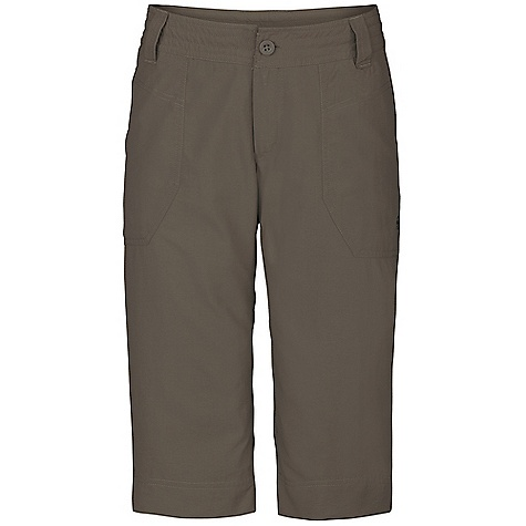 photo: The North Face Horizon Noble Capri hiking short